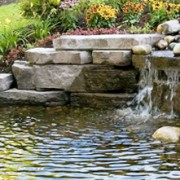 Landscape Design Phoenix Water Features