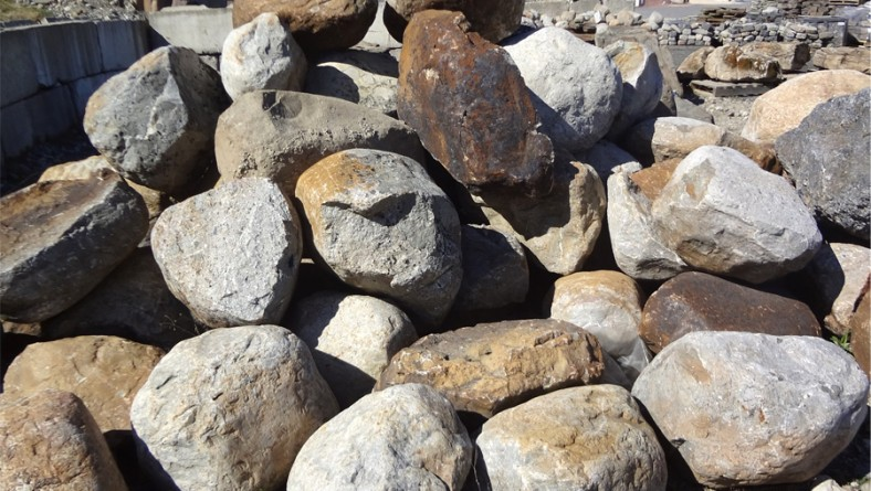 The Importance Of Boulders