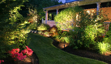 Outdoor lighting landscape lighting phoenix scottsdale outdoor lighting aloadofball Gallery