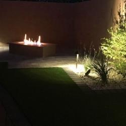 Fire Pit for Landscapes