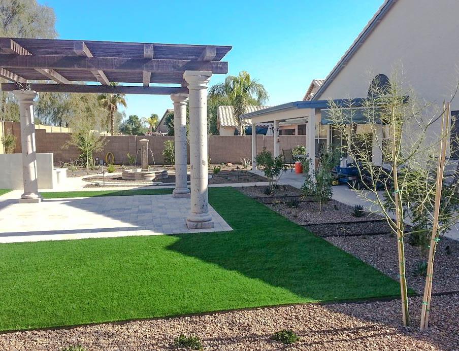 Aluminum Pergola Custom Pergola Envirogreen Landscape Design